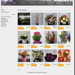 Flowerella Shop image